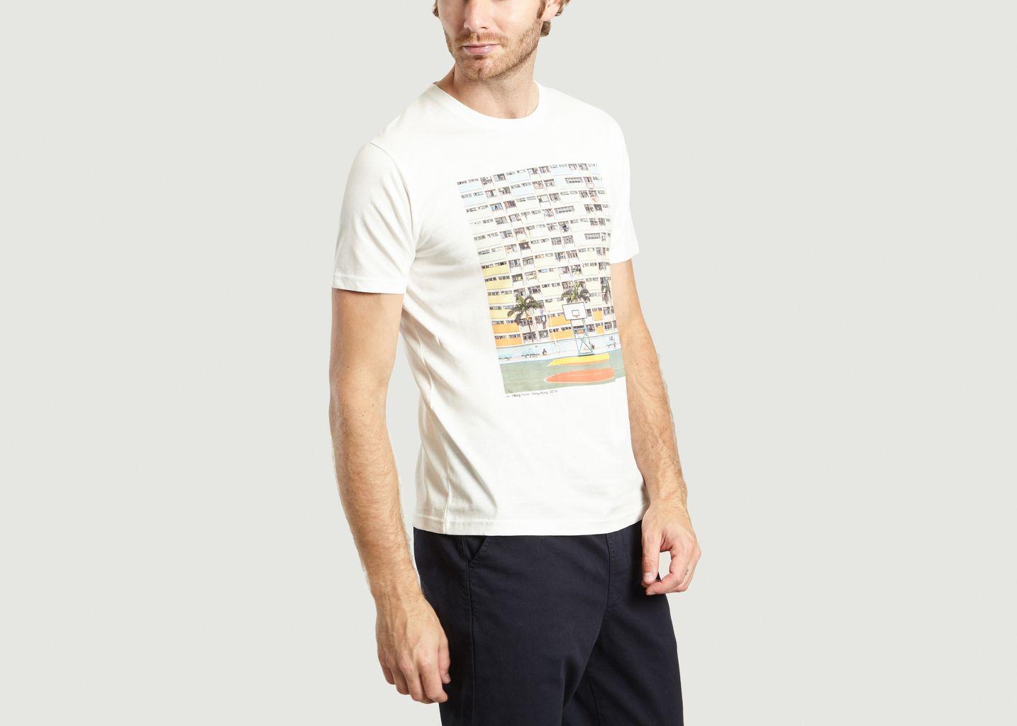 T-Shirt Playground - Olow