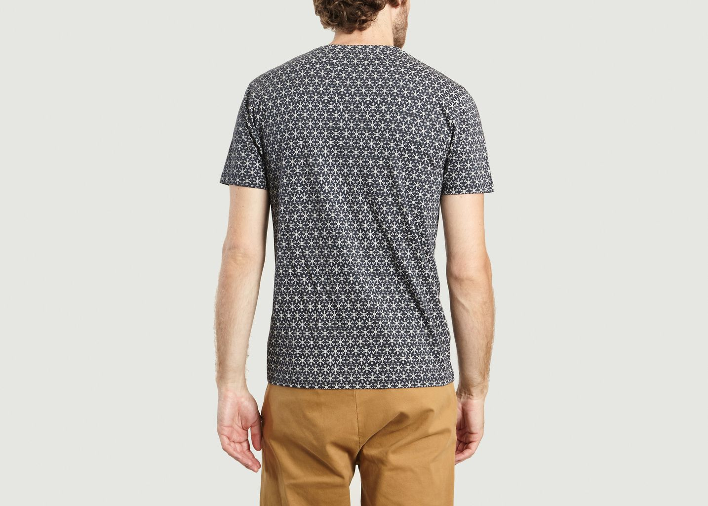 T-Shirt Snowflakes - Olow