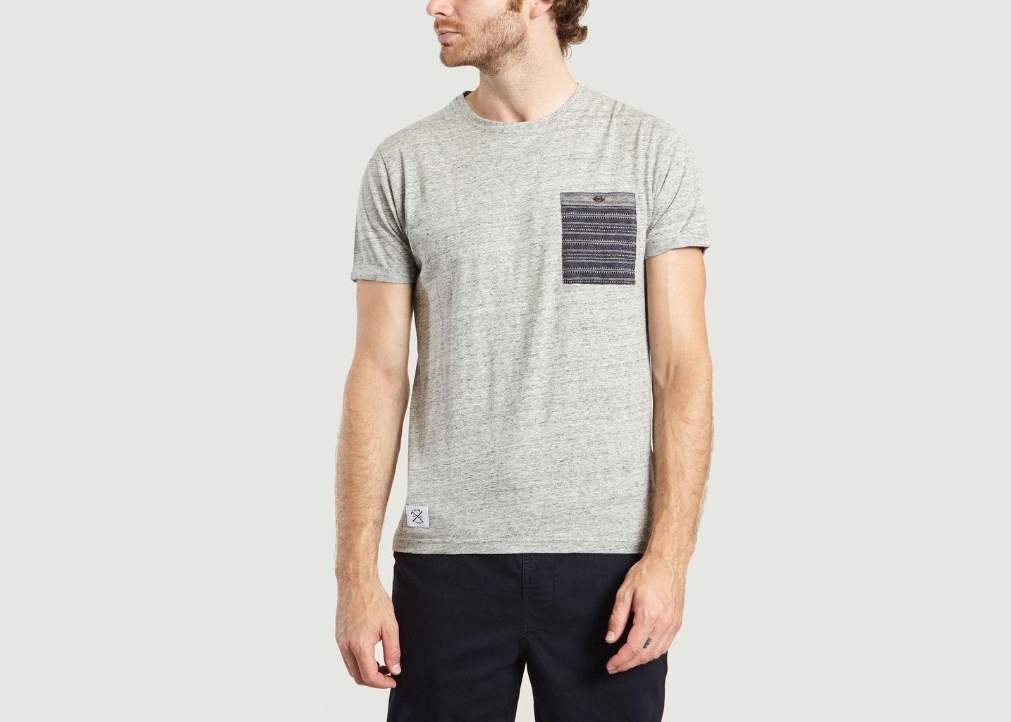 T-Shirt Kandel - Olow