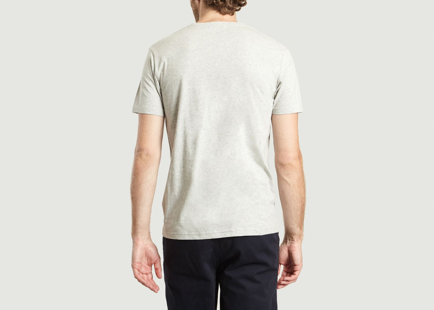 T-Shirt Creamtus - Olow