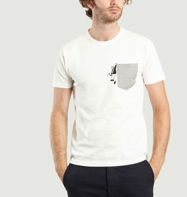 T-Shirt Mountainer