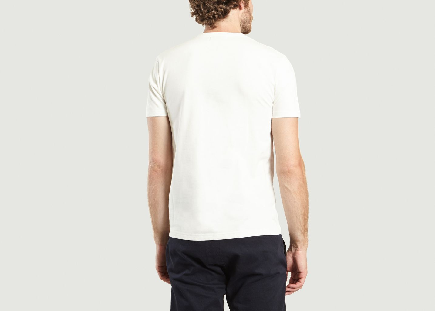 T-Shirt Mountainer - Olow