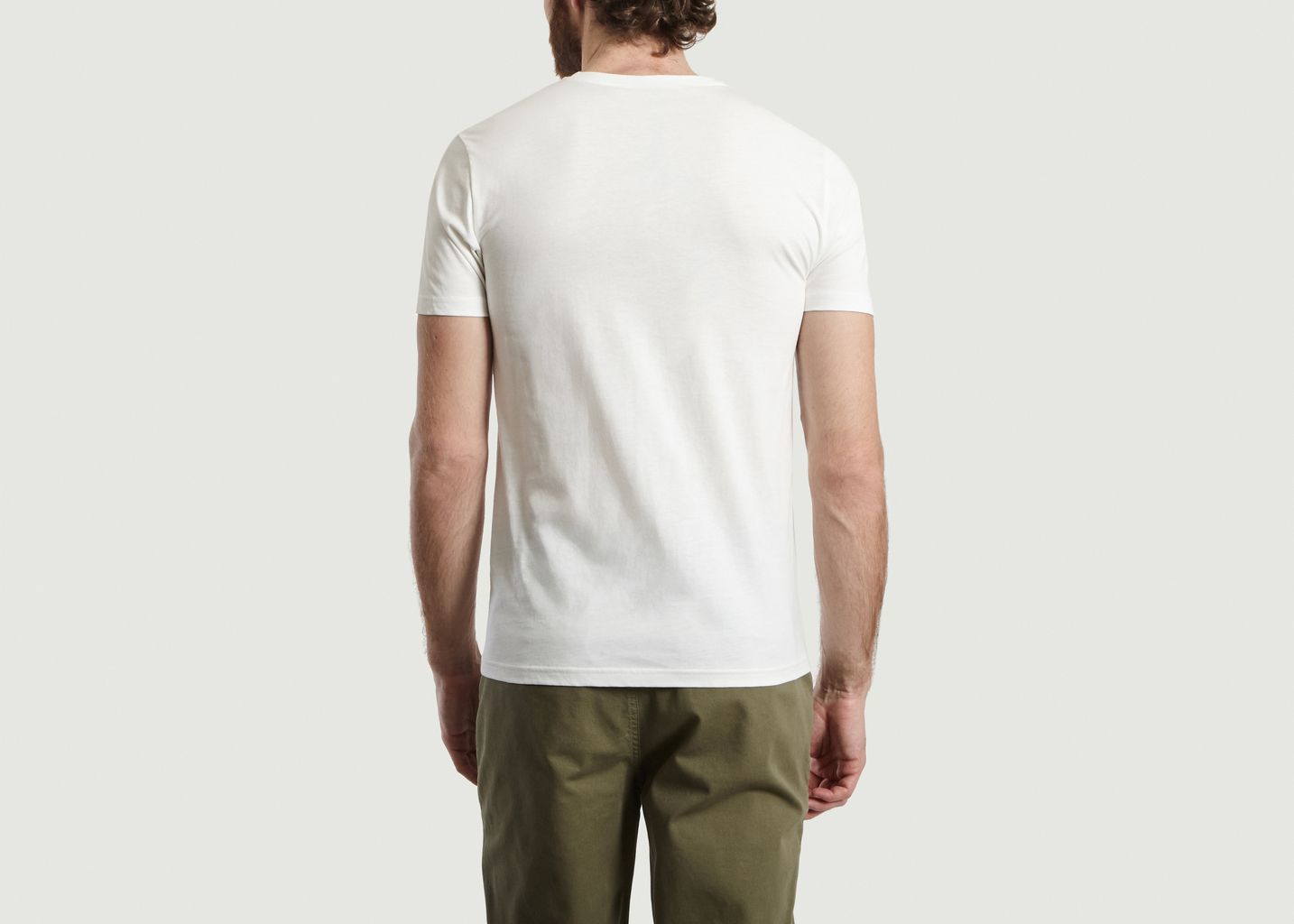 T-shirt Fritters - Olow