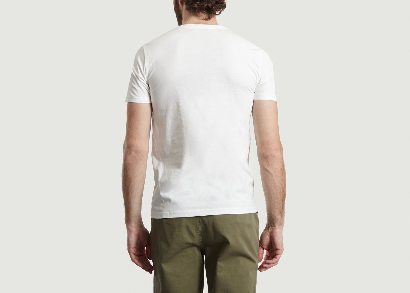 T-shirt Brouette - Olow