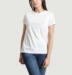 Tshirt Brodé Transat