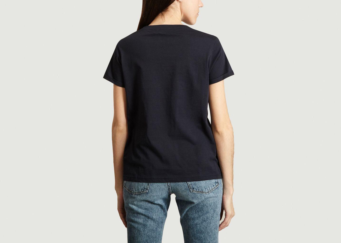 T-Shirt Bonsaï en Coton Biologique - Olow