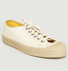 Sneakers Basses En Toile Star Master