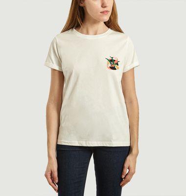 T-Shirt Tropik
