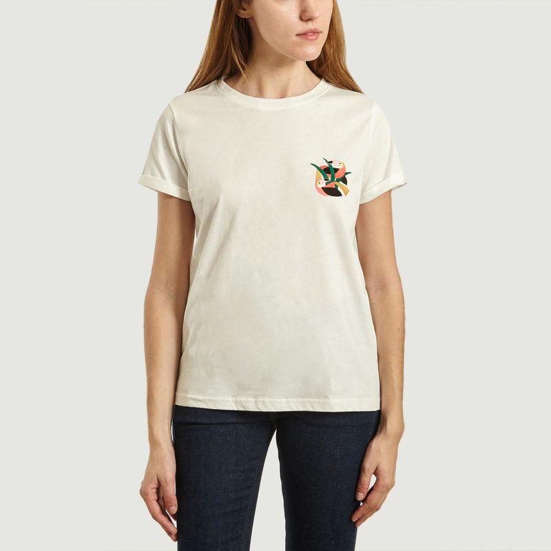 T-Shirt Tropik - Olow