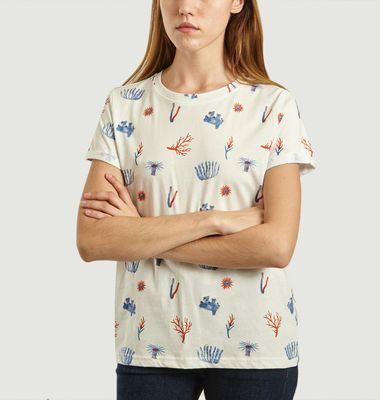T-Shirt Coralium