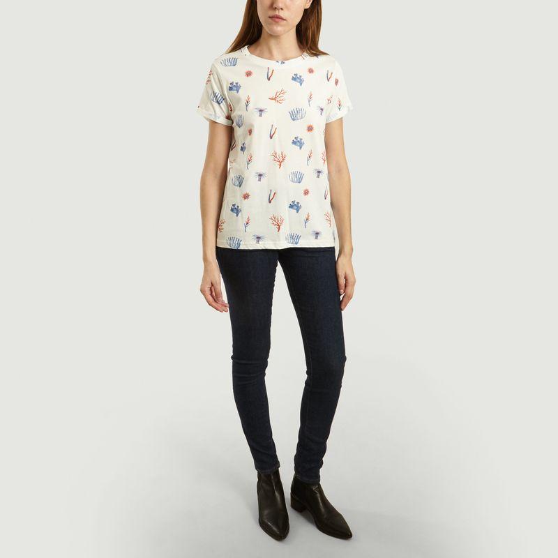 T-Shirt Coralium - Olow