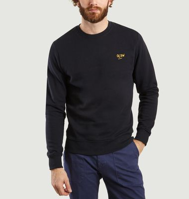 Organic Cotton Mathieu Sweatshirt