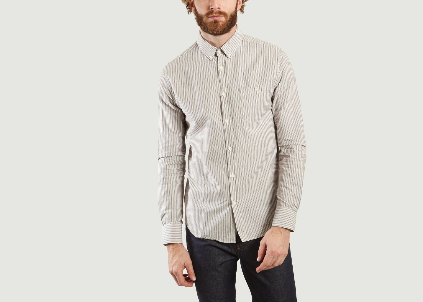 Chemise Daddy - Olow