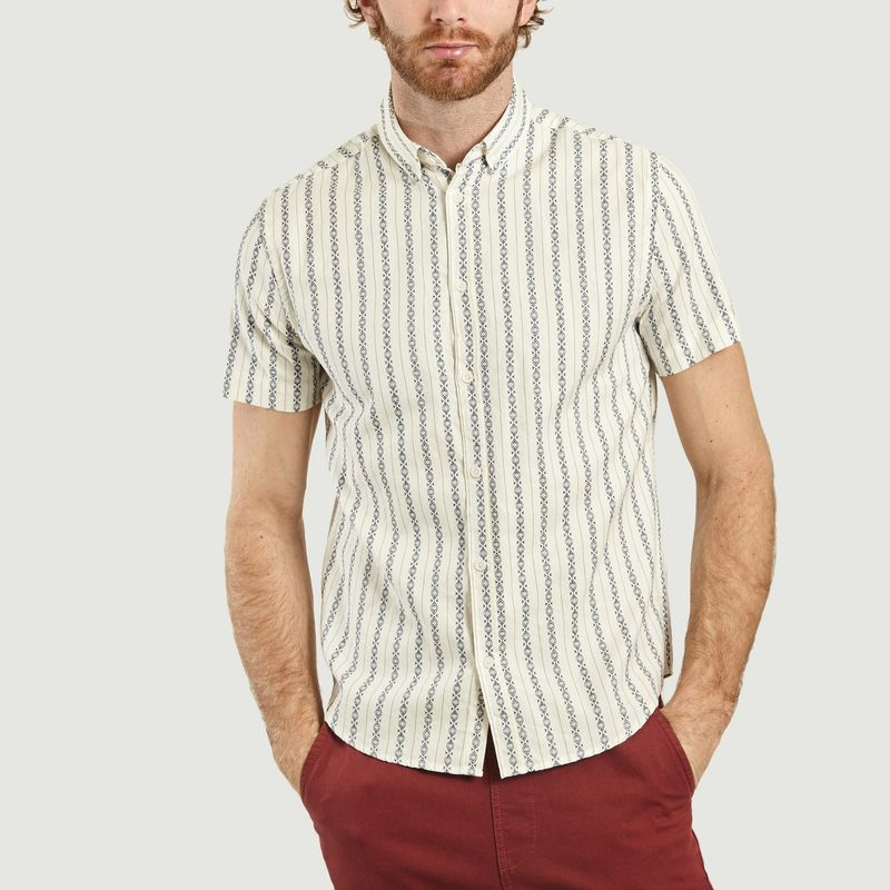 Chemise Wappo - Olow