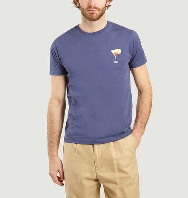 T-Shirt Spritz en Coton Bio