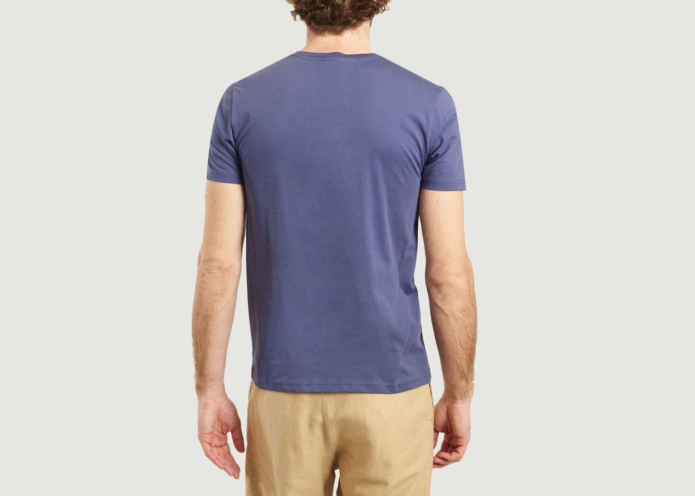 T-Shirt Spritz en Coton Bio - Olow