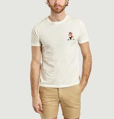 Organic Cotton Nice View T-Shirt