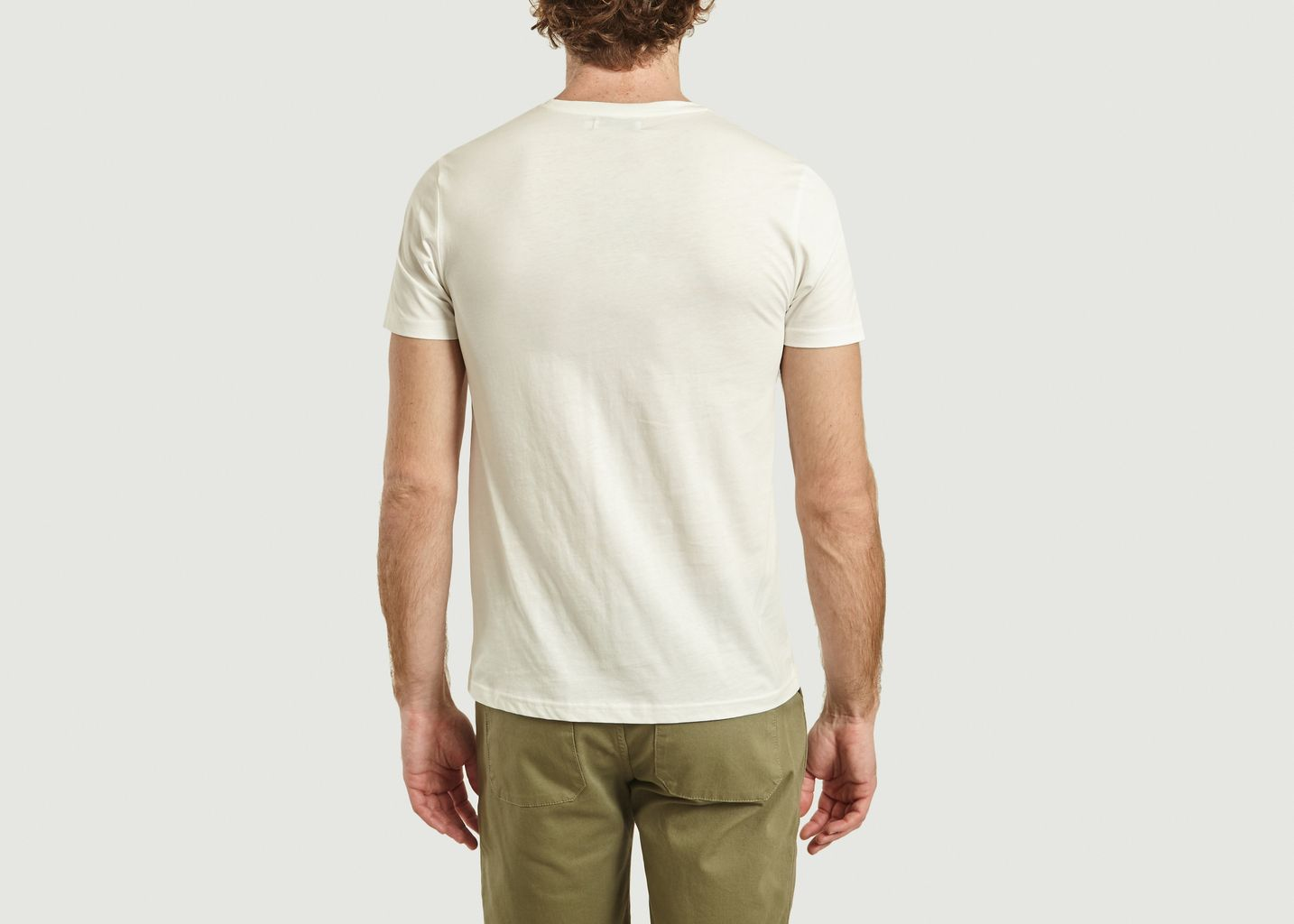 T-Shirt Venice en Coton Bio - Olow