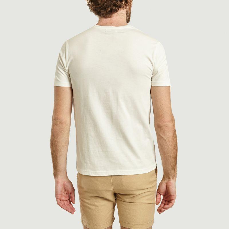 T-Shirt Danseurs en Coton Bio - Olow