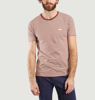 T-Shirt Sunlight en Coton Bio