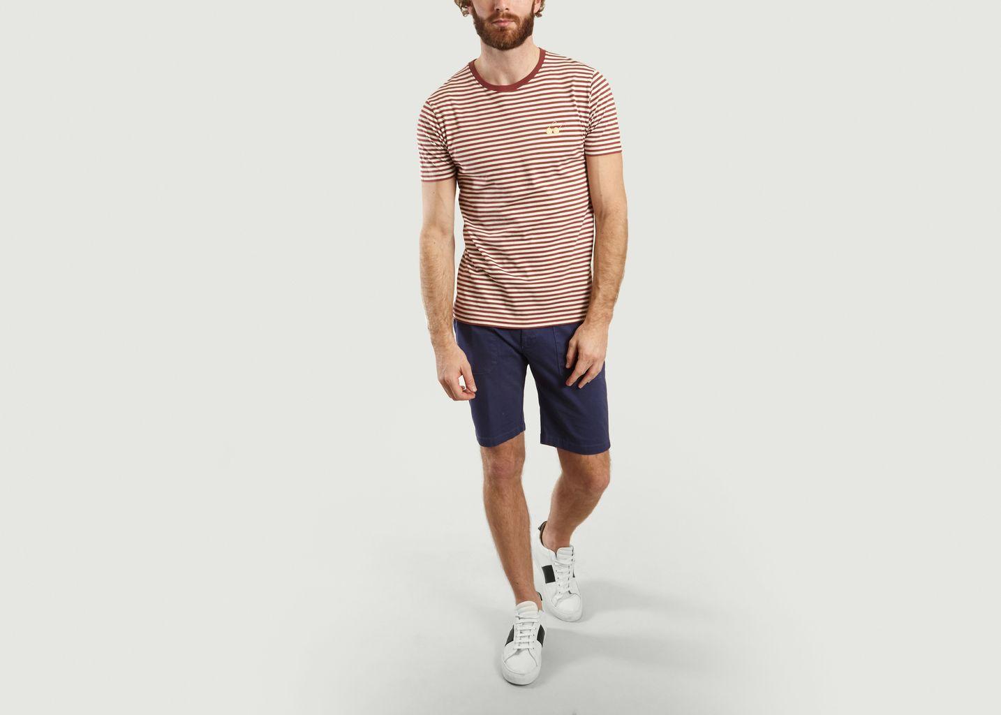 T-Shirt Sunlight en Coton Bio - Olow