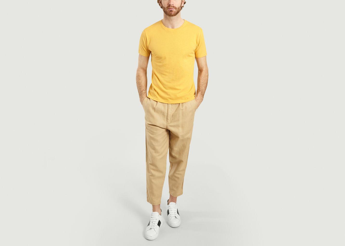 T-Shirt Morisson - Olow