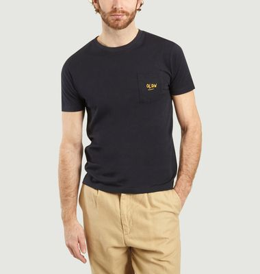 T-Shirt Alex en Coton Bio