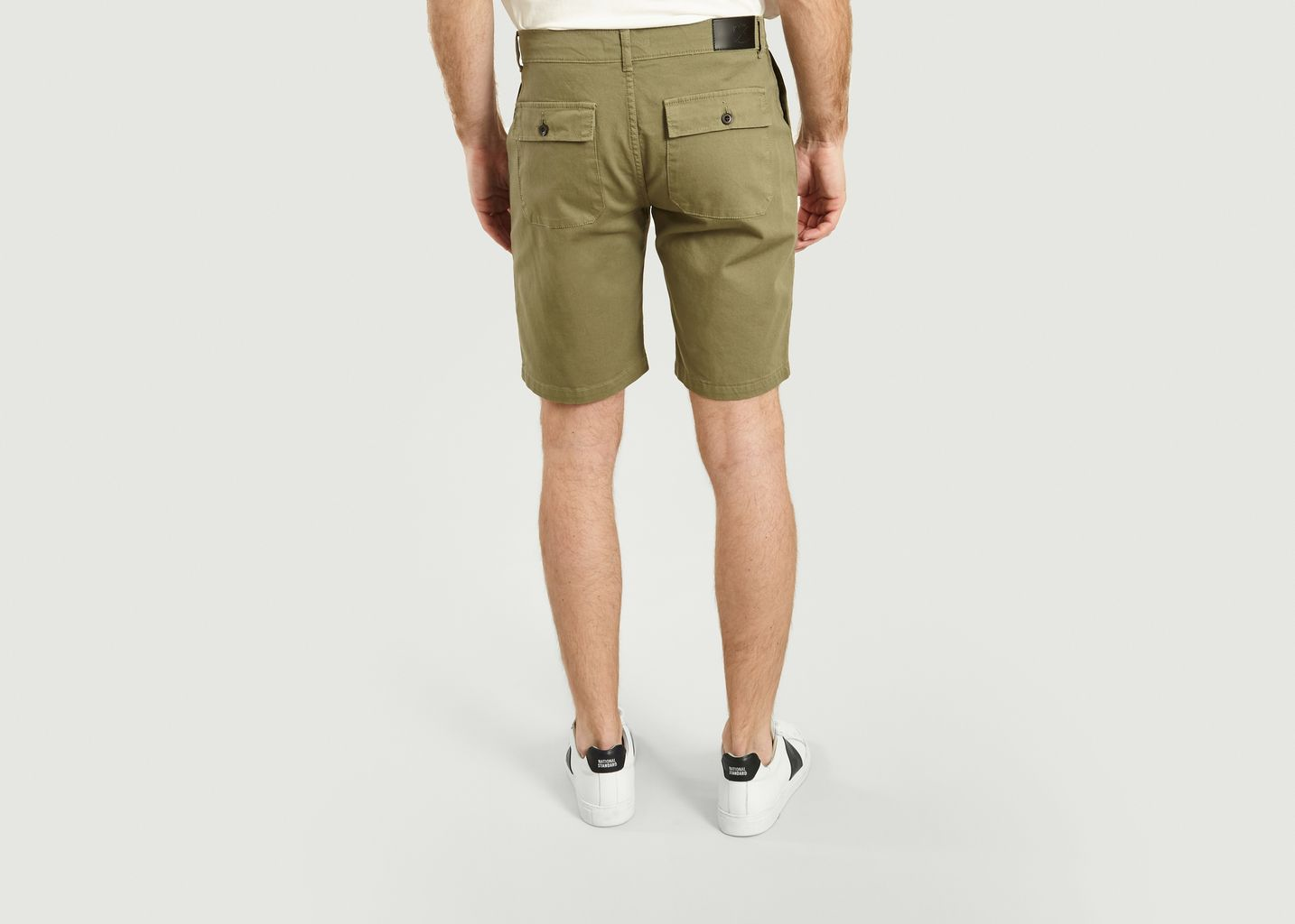 Short Gyver 20 - Olow