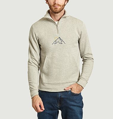 Sweatshirt Altitude