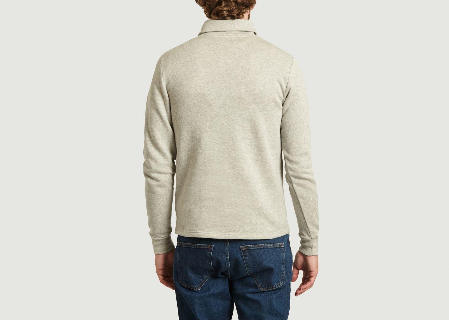 Sweatshirt Altitude - Olow