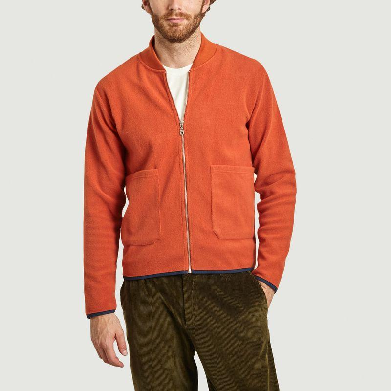 Sweatshirt Boreal - Olow