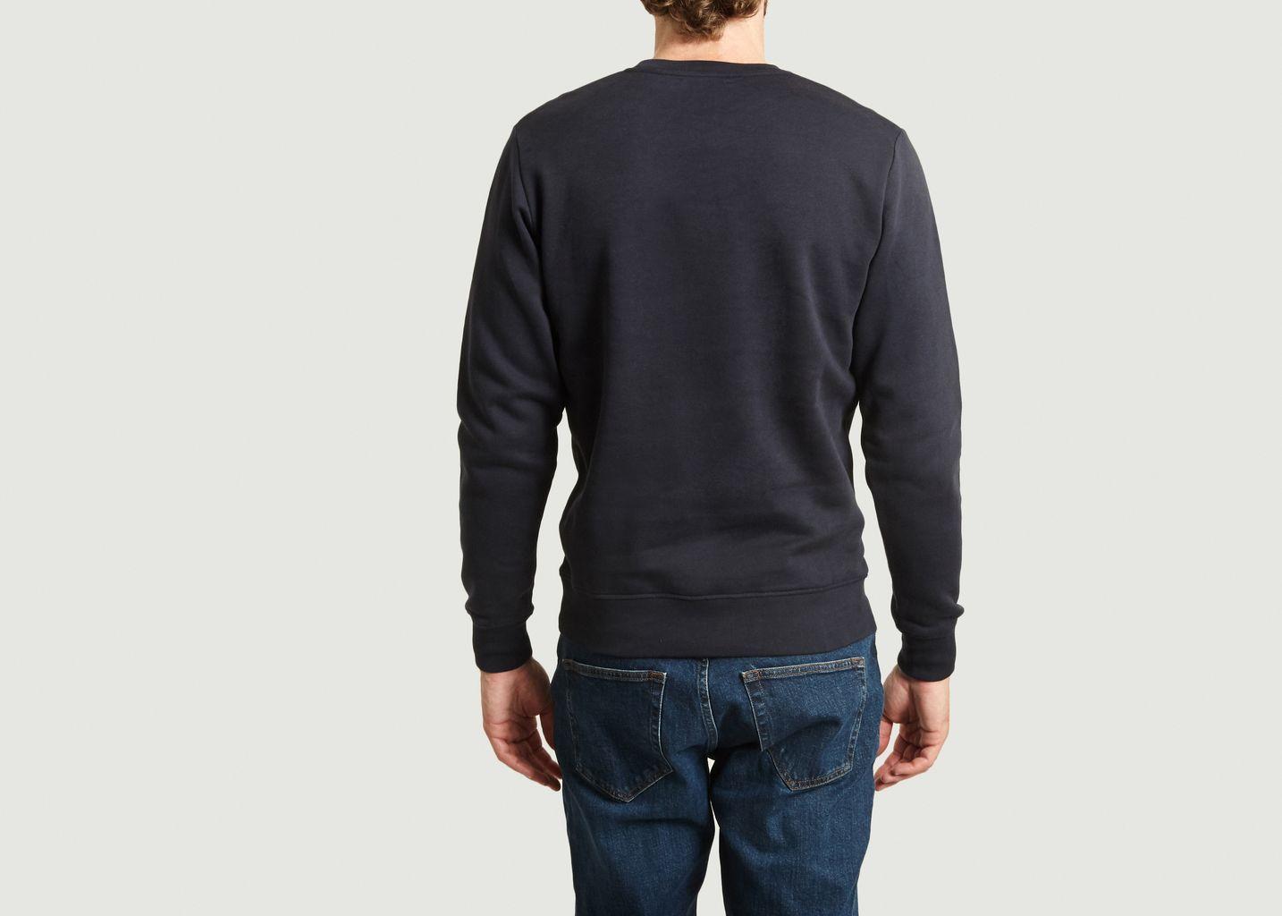 Sweatshirt Houle - Olow