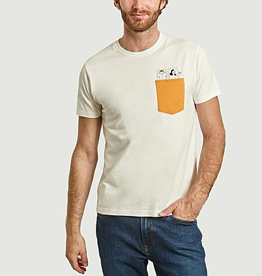 T-shirt Beddy