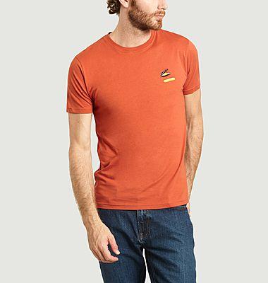 T-shirt Moule Frite