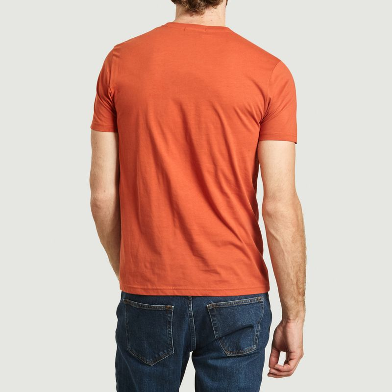 T-shirt Moule Frite - Olow