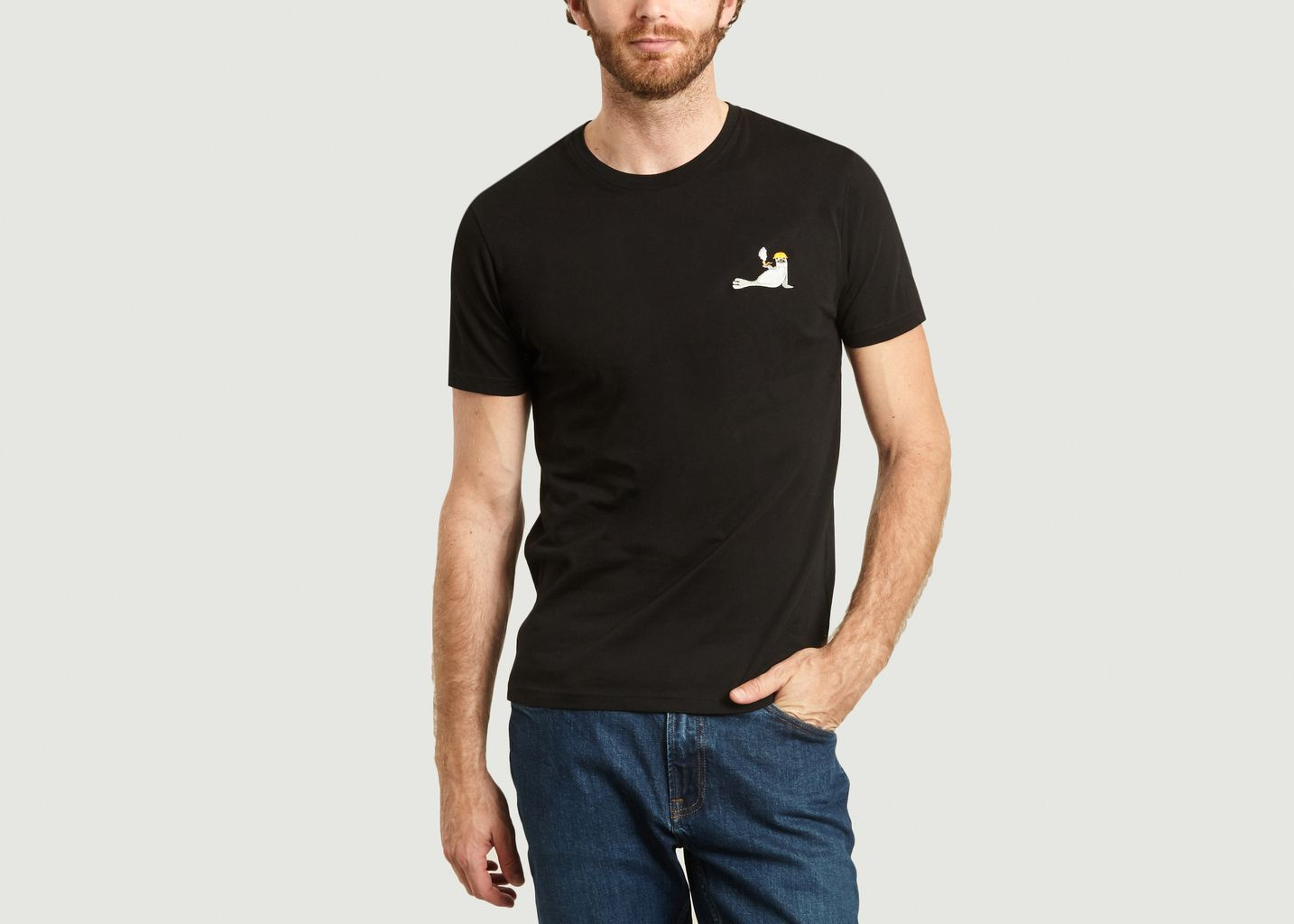 T-shirt Phoque - Olow