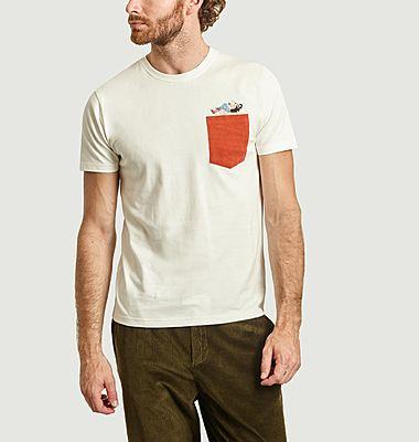 T-shirt Slam