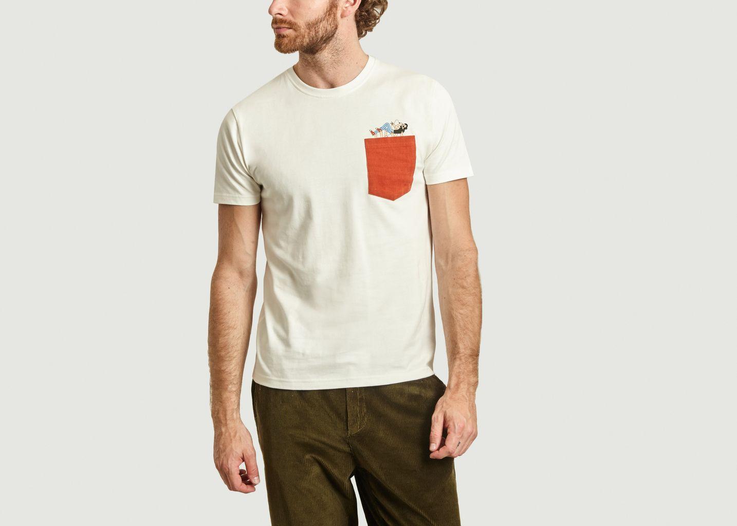 T-shirt Slam - Olow