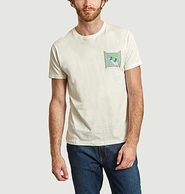 T-shirt Télésiège