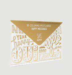 Celebrate Postcards