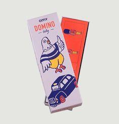 Boîte de Jeux Domino