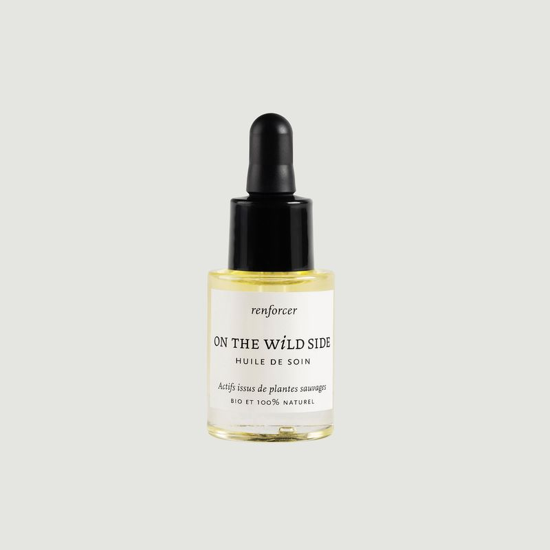 Huile de Soin 15ml - On the wild side