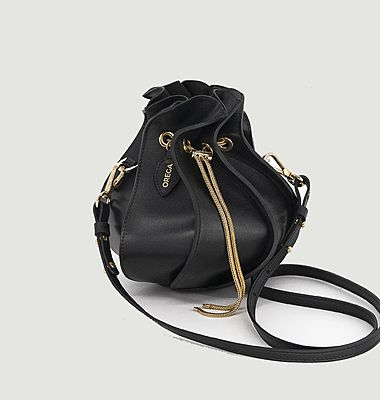 Sac en cuir Twisty