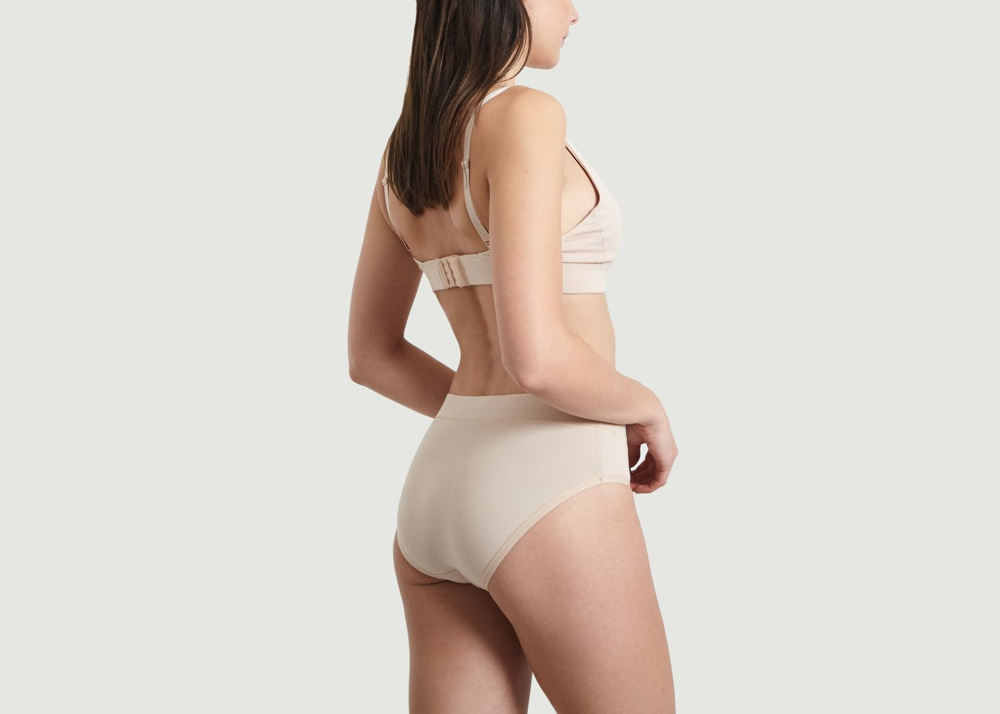 Shorty Pack de 2 - Organic Basics