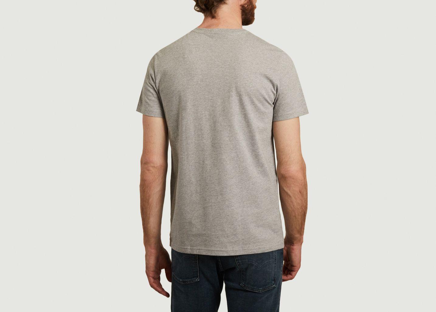 Organic T-shirt - Organic Basics