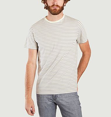 Tee-shirt en coton biologique