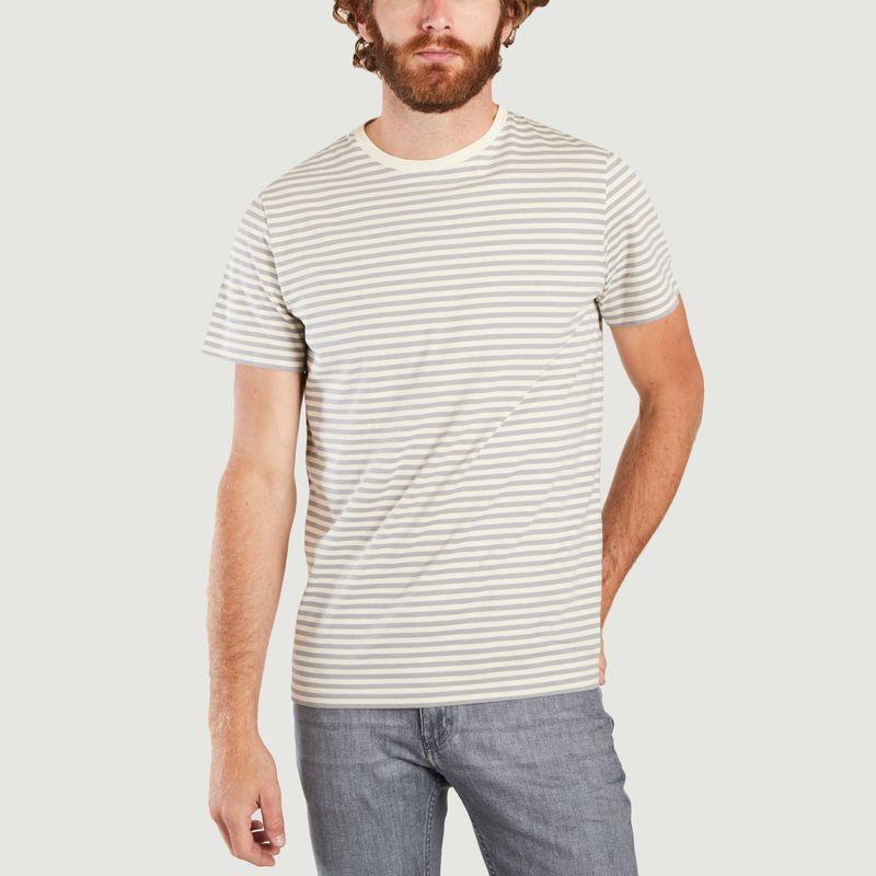 Tee-shirt en coton biologique  - Organic Basics