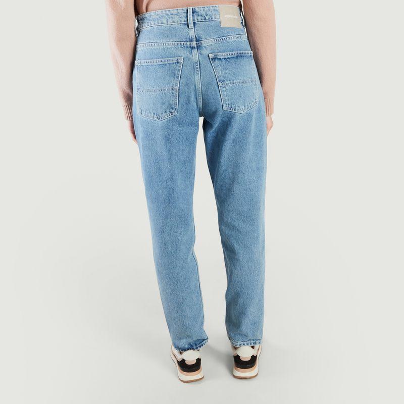Jean Circulaire 5 poches - Organic Basics