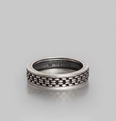 Fine Chain Cuff