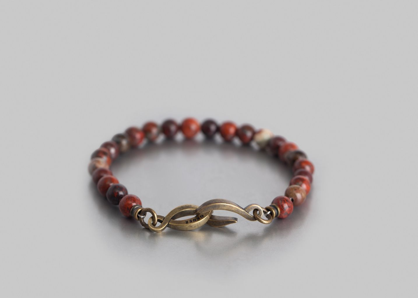 Bracelet Jaspe - Orner